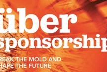 Uber Sponsorship, IEG's Annual Conference, 4/14-17 in Chicago  / Discover speakers and their path breaking approaches to partnerships with sports, arts, entertainment and nonprofits at the IEG Sponsorship Conference. http://www.sponsorship.com/ieg2013.aspx#