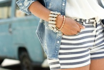| Zomer-beach outfits |