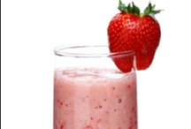 Smoothies / by Sara Nelson
