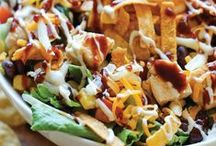 Healthy stuff! / by Liz Dodson