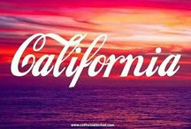 California / by Catherine Lutes