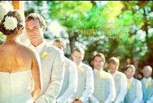 Wedding! / by Liz Dodson