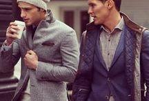 = Mister fashion Dose = / Men's style / by Miranda Lee