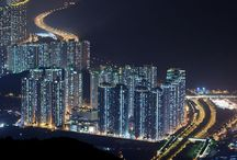 CITY + WORLD
