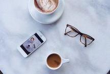 = Caffeine Dose = / addictive beverages / by Miranda Lee
