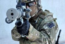Special Forces / Military