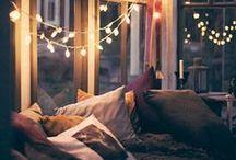 Home Decor / by Jordan Mae Cunanan