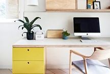 OFFICE + STUDIO