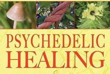 Psychedelic Healing & Science