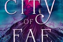 City of Fae / 'Days to live. Hours to love. Seconds to kill.' Discover a deadly alternate London in Pippa DaCosta's CITY OF FAE, out 7th May worldwide. Read more: http://bit.ly/cityoffae / by Bloomsbury Publishing
