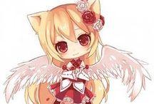 Soo Cute (chibi)
