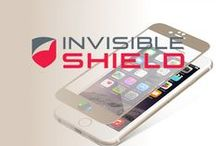 InvisibleShield / Device and Screen Protection Premium Impact, Scratch, & Smudge Protection #ZAGG #lifeunleashed