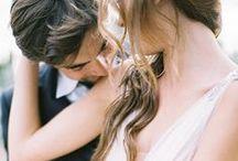 W E D D I N G / Wedding Inspiration