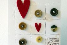 Cards of note / by Ingrid Duffy
