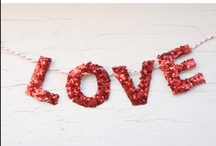 Holiday - Valentine's Day ♡ / Valentine's Day - Decor, food, & activities. / by K. Holt