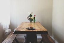 Home. / by Sariah Warner