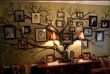 Home Decor and Organization