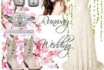 Western Weddings / by Durango Boots