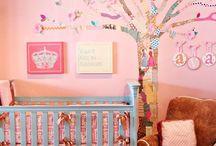 nursery / by Mrs. L