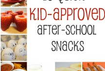 Snacks- Appetizers / Appetizers some sweet, salty, savory or healthy / by Wendy Scribner