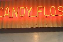 Candies / by Wendy Scribner