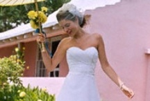 Wedding Dresses - Shoes - Hair / by Christina Locke