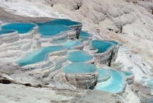 The Untold Earth / The Less known STUNNING Places on Earth / by Moment Matters