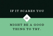 Inspiring Quotes / by Daisy Howard Kimbro