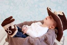 Baby pics / by Mrs. L