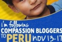 Compassion Bloggers