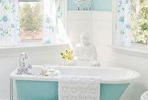 Bathroom Ideas / by Michelle McCann-Hayton