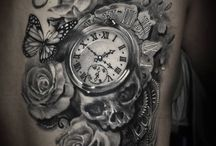 Tattoo / One of my passions..