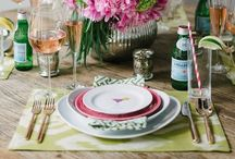 Dining Style / by Alexi Demos