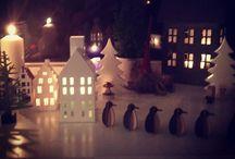 Christmas 2014 / Cool Christmas  / by Ingrid Duffy
