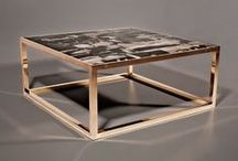 INTERIORS | Furniture / by Adriel Lack