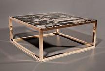 INTERIORS   Furniture / by Adriel Lack