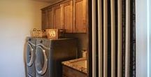 Mudd/Laundry Rooms