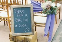 Wedding Plans! / by Sherri Perez MacDonald