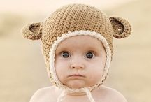 Baby Duds / Adorable threads for Baby Thoreson / by Jenn Thoreson