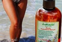 Skin Free Of Chemicals / Our clients are our best friends and they make us better. It is from your input and advice that we have created one of a kind formulas that work when nothing else had. These products are changing lives by fixing skin or hair care problems that had been affecting them for years. We receive many letters from grateful customers which inspire us to innovate.