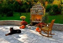 Inspiration: Backyard Oasis