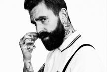 guy style / by Sandra Kafka