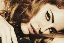 Hollywood Glam / LIFESTYLE: Hollywood Glam #icovet