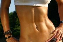 Fitness/Weightloss / by Shana Markou