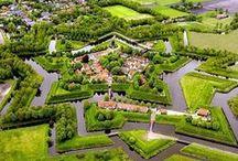 Het Nederlandse Landschap | HOTELS.NL / Ontdek de mooiste groene plekjes van Nederland te voet of op de fiets.