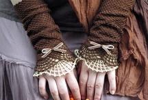knit, knit, purl, purl / by Kathy Cruz