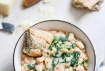 EAT | well / by Abby Hamilton