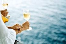 Wine + Cruise = Fun! / The perfect pairing.  www.WinemakersCruise.com