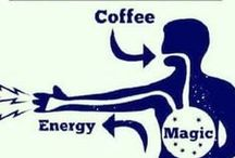 Coffee Alert / Yes, for all of us who aren't really functioning until we get caffeine flowing through our system...
