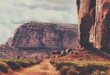 Wanderlust / To TRAVEL is to LIVE! / by Maggie Schildmeyer
